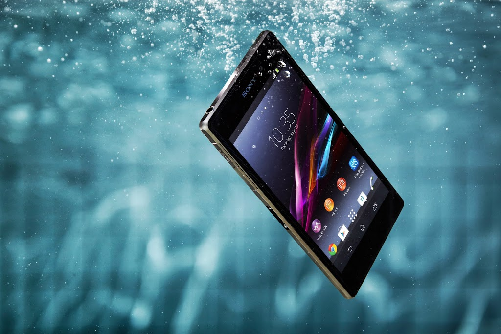 Get your Hands On: Sony Xperia Z1S