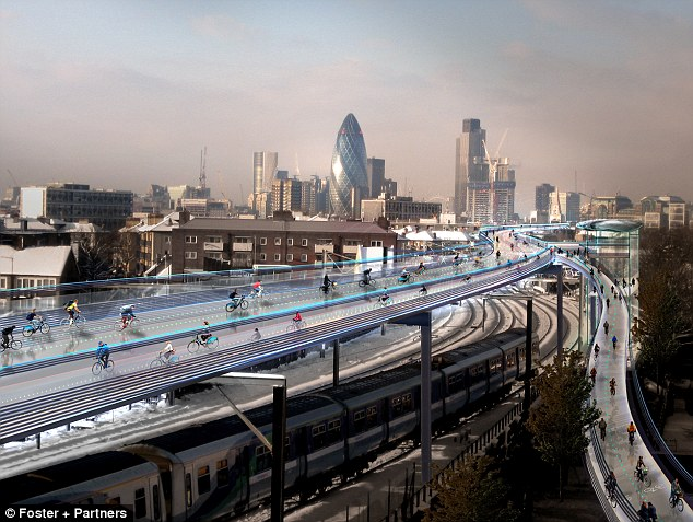 220 Million Plans For London Unveiled!