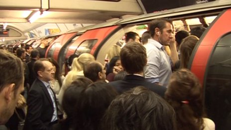Tube Strike has been Canceled!